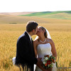 Whitney and Brant : Palouse, WA Wedding Photography